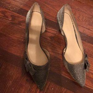 Women's fancy heels
